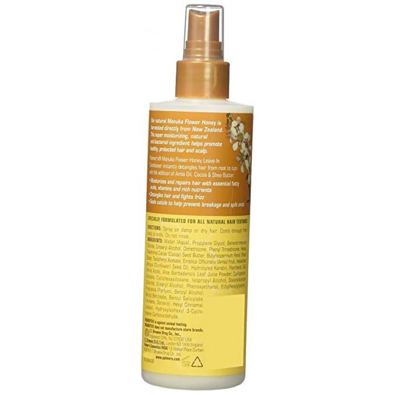 Palmer's Manuka Flower Honey Leave-In Conditioner 250 ml