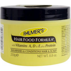 Palmer's Hair Food Formula - Jar 250g