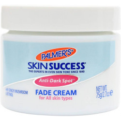 Palmer's Skin Success Anti-Dark Spot Fade Cream, 4.4 Ounce
