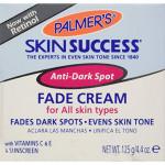 Palmer's Skin Success Anti-Dark Spot Fade Cream, 4.4 Ounce