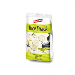 Fiorentini Rice Snack Cheese 40g