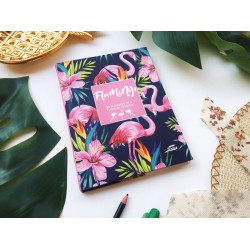 Flamingo - Note Books