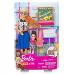 Barbie® Places Assortment - 3 Types