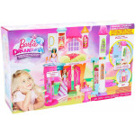 Barbie - Dreamtopia Sweetville Castle Playset