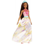 Barbie - Dreamtopia Princess Assortment/Random Model - 4Types