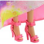 Barbie Dreamtopia Doll and Fashions Set, Multi-Colour