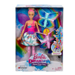 Barbie Flying Wings Feature Fairy