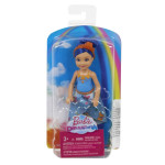 BARBIE - DREAMTOPIA RAINBOW COVE CHELSEA  DOLL GIFT SET