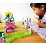 Barbie - On The Go Carnival, Multi-Colour