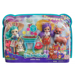 Enchantimals - Dolls Playset