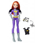 DC - Super Hero Girls Batgirl Doll with Mission Gear