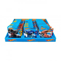 Hot Wheels  - Euro Car(1 Pack ) Assorted