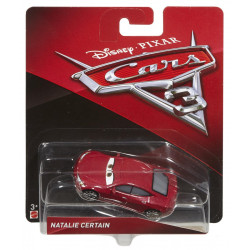 Disney - Cars 3 Cars Characters 100 gr