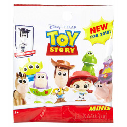Disney - Toy Story  Toy, Multicoloured