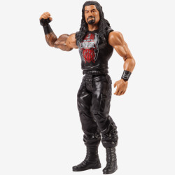 WWE - Basic Figure Asst
