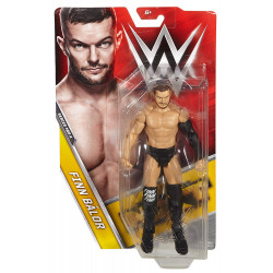 WWE - Basic Figure, Finn Balor