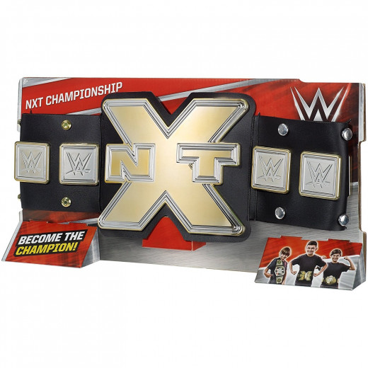 WWE - BASIC BELT