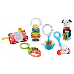 Fisher Price CLASSICS GIFT SET