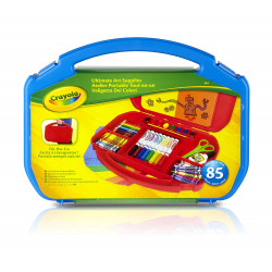 Crayola Art Supply Case - Colors May Vary
