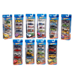 hot wheels - PREPACK  EUROPE