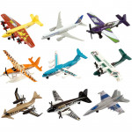 Matchbox -  Sky Busters Assorted Designs