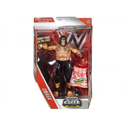 WWE -  Elite Collection Assortment
