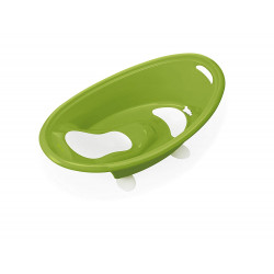 Brevi Baby Bathtub Goccia - Apple Green
