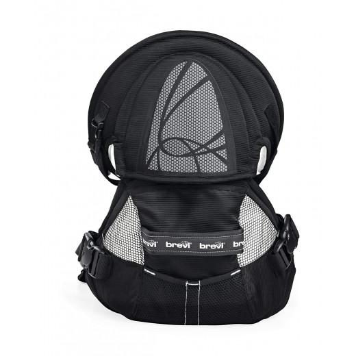 Brevi Baby Carrier Pod, Black