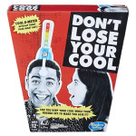 Don't Lose Your Cool Game Electronic Adult Party Game