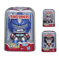 Hasbro Transformers Mighty Muggs