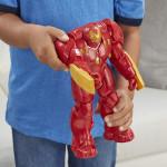 Avengers Infinity War Hulkbuster Titan Hero 12 Inch