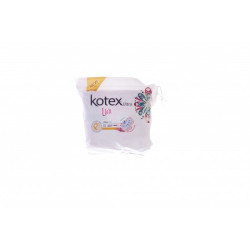 Kotex Ultra Thin - 10 Normal Wings
