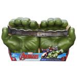 Avengers Infinity War Marvel Gamma Grip Hulk Fists