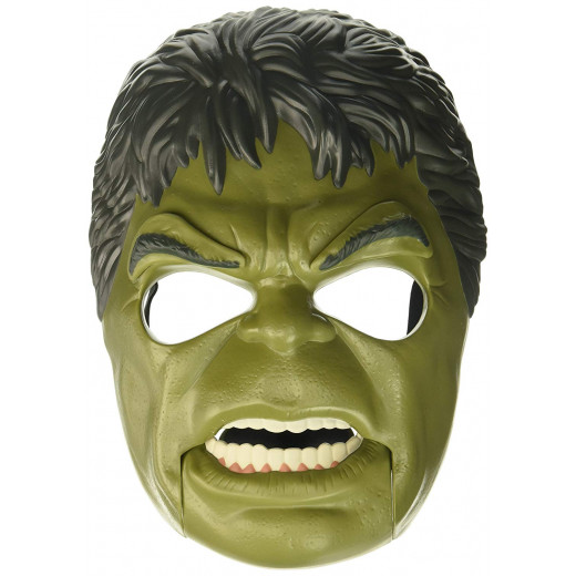 Thor Ragnarok Hulk Mask