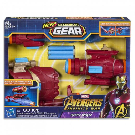 Avengers Infinity War Agear Iron Man