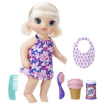 Baby Alive Magical Scoops Baby Blonde