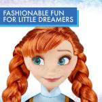 Frozen Classic Fashion Anna Doll