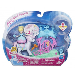 Hasbro-Dpr Mm Mini Playset Ast