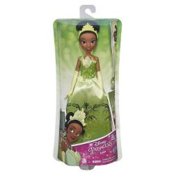 Disney Princess Royal Shimmer Tiana Fashion Doll