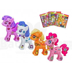 My Little Pony Pop Assorti