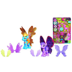 My Little Pony Winged Pack 15, Assortment Colors