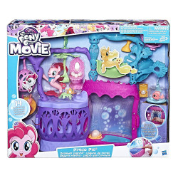 My Little Pony The Movie Seashell Lagoon Playset