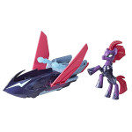 My Little Pony: The Movie Tempest Shadow Sky Skiff