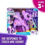 My Little Pony The Movie My Magical Princess Twilight Sparkle