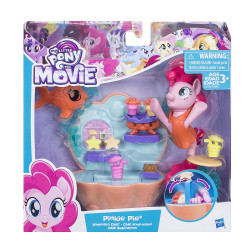 My Little Pony: The Movie Pinkie Pie Undersea Cafe