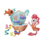 My Little Pony: The Movie Pinkie Pie Undersea Cafe