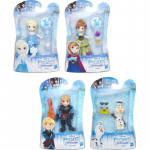 Frozen Small Fashion Doll Glow Gem Assortment