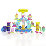 Play-Doh Sweet Shoppe Swirl And Scoop Ice Cream Playset