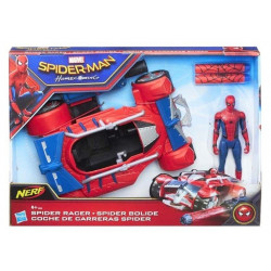 "SPD Movie 6"" Web City Vehicle"