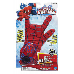 Spider-Man Homecoming Hero FX Glove